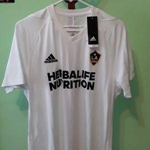 LA Galaxy Soccer Jersey